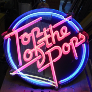 Top of the Pops!