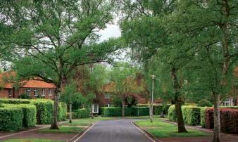 Let's move to Welwyn Garden City, Hertfordshire